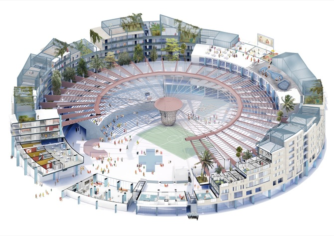 Paradise club false mirror office as anticipated by the masterplans appearance pavilion s is the pivotal operation of our proposal for the blueprint competition the success of the whole malvernweather Choice Image