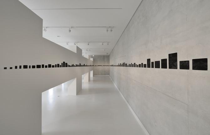 la photographie dans l 39 art contemporain zhu hong. Black Bedroom Furniture Sets. Home Design Ideas