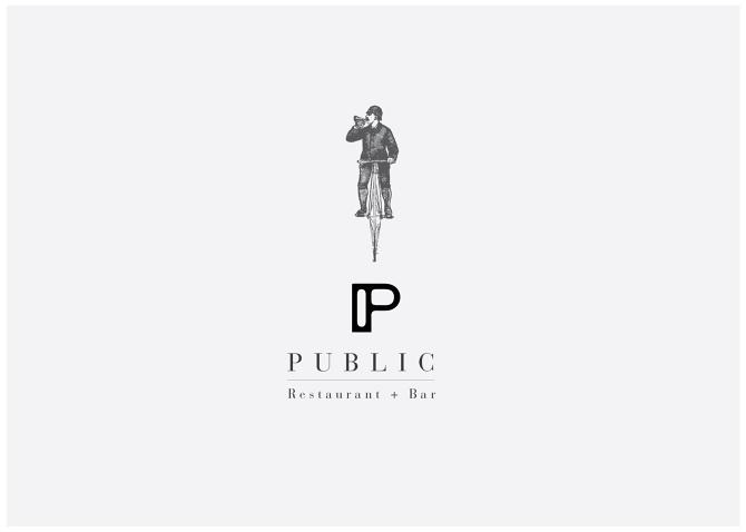 Public Kitchen Bar At Roosevelt Hotel Rebranding Ty Drake